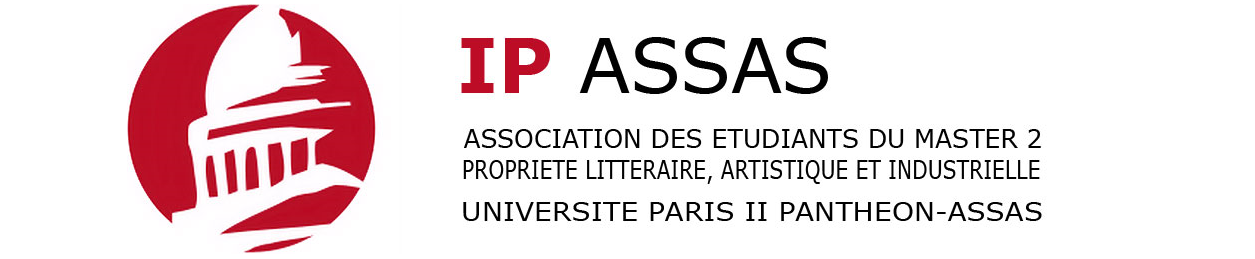IP Assas – Master 2